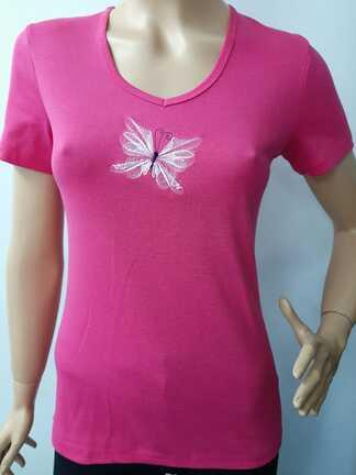 Ženska trenirke, majice, tajice, tunike, kratke hlače