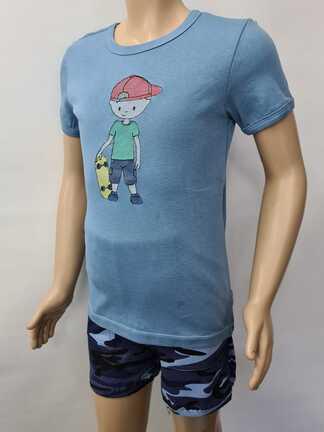 Odjeća za dječake, trenirke i majice
